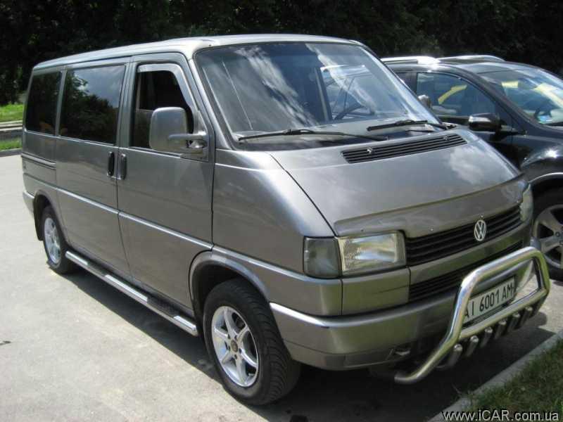 ���������� � ������� ����������� Volkswagen