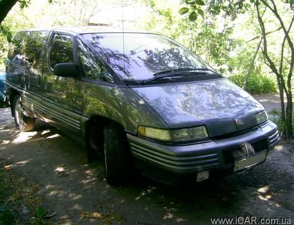 Pontiac bonneville 1992 запчасти