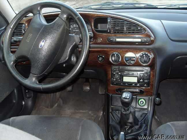 Форд мондео 2 фото