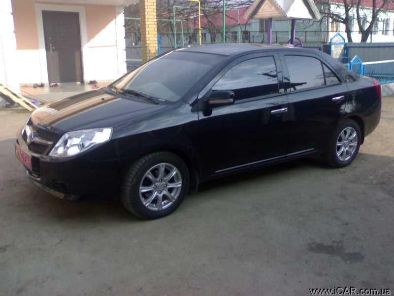 Продам geely mk comfort 1 6 2009 хмельницкая