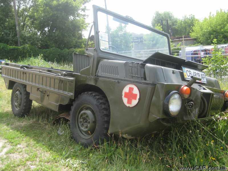 Волонтеры собирают средства на автомобиль для эвакуации раненых бойцов в зоне АТО - Цензор.НЕТ 8806