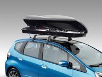 Максимум пользы: выбираем верхний багажник