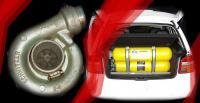 Можно ли ставить газ на турбированный ДВС