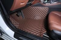 Как выбрать коврики в  авто