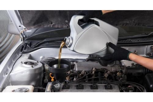 Эксплуатационные особенности моторного масла